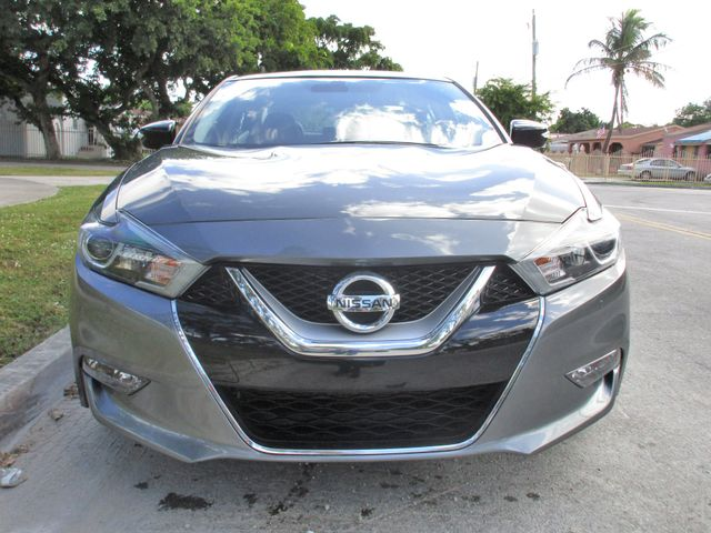 2017 Nissan Maxima SV Miami, Florida 6