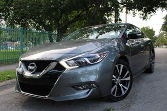2017 Nissan Maxima SV in Miami, FL 33142