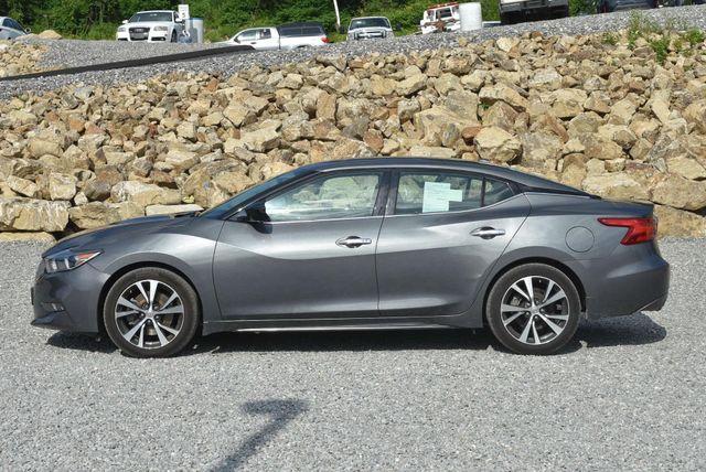 2017 Nissan Maxima S Naugatuck, Connecticut 1