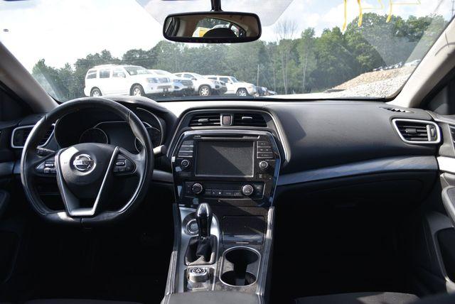 2017 Nissan Maxima S Naugatuck, Connecticut 13