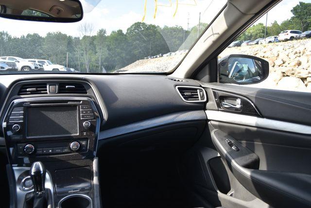 2017 Nissan Maxima S Naugatuck, Connecticut 14