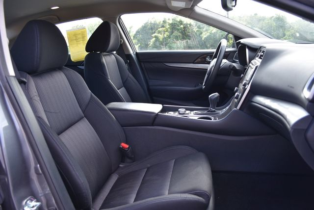 2017 Nissan Maxima S Naugatuck, Connecticut 9