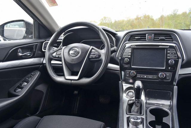 2017 Nissan Maxima S Naugatuck, Connecticut 15