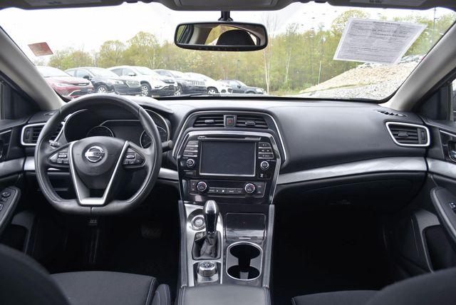 2017 Nissan Maxima S Naugatuck, Connecticut 16
