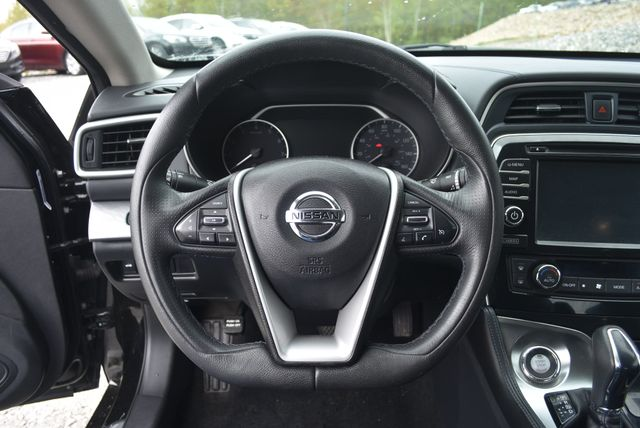 2017 Nissan Maxima S Naugatuck, Connecticut 19