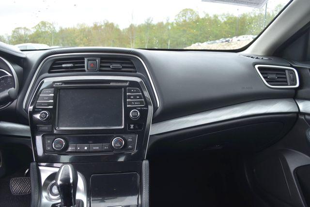 2017 Nissan Maxima S Naugatuck, Connecticut 20