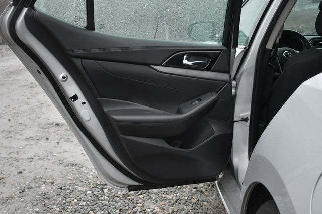 2017 Nissan Maxima S Naugatuck, Connecticut 12