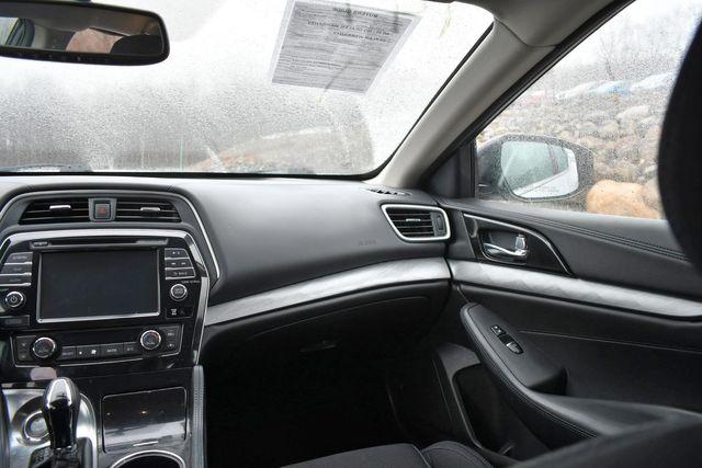 2017 Nissan Maxima S Naugatuck, Connecticut 17