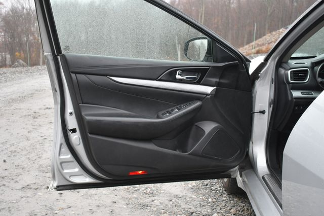 2017 Nissan Maxima S Naugatuck, Connecticut 18