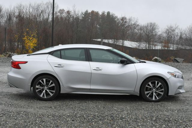 2017 Nissan Maxima S Naugatuck, Connecticut 5