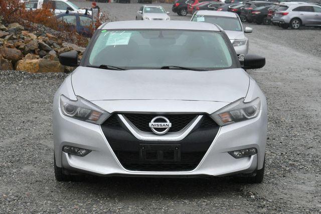 2017 Nissan Maxima S Naugatuck, Connecticut 7