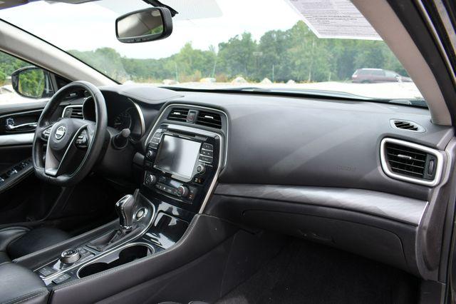 2017 Nissan Maxima SL Naugatuck, Connecticut 10
