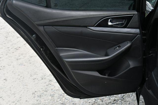 2017 Nissan Maxima SL Naugatuck, Connecticut 13