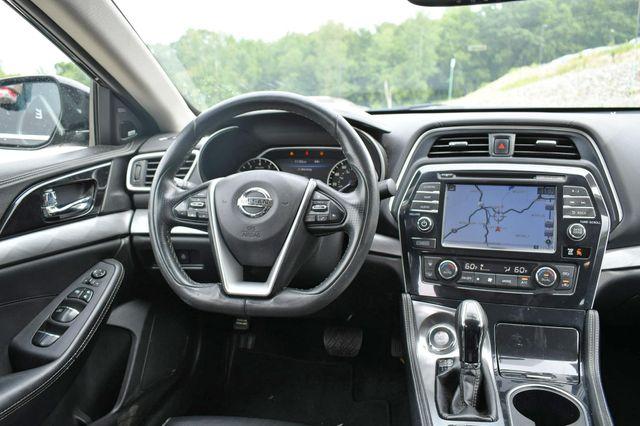 2017 Nissan Maxima SL Naugatuck, Connecticut 16