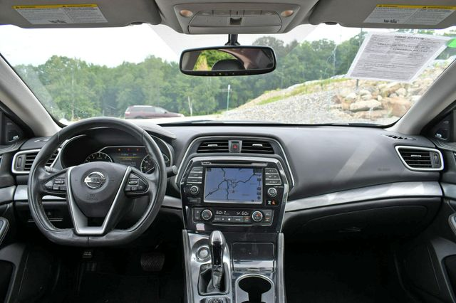 2017 Nissan Maxima SL Naugatuck, Connecticut 17