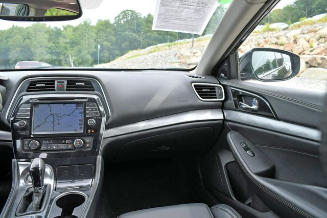 2017 Nissan Maxima SL Naugatuck, Connecticut 18