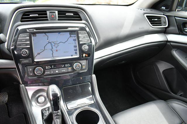 2017 Nissan Maxima SL Naugatuck, Connecticut 22