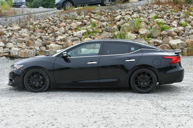 2017 Nissan Maxima SL Naugatuck, Connecticut 3