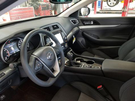 2017 Nissan Maxima S | Rishe's Import Center in Ogdensburg, New York