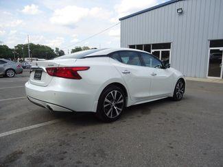 2017 Nissan Maxima Platinum SEFFNER, Florida 14