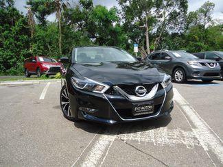 2017 Nissan Maxima SL PANORAMIC. NAVIGATION SEFFNER, Florida 11