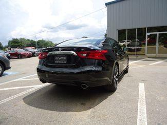 2017 Nissan Maxima SL PANORAMIC. NAVIGATION SEFFNER, Florida 16