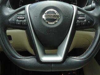 2017 Nissan Maxima SL PANORAMIC. NAVIGATION SEFFNER, Florida 24