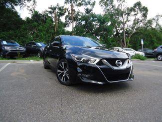 2017 Nissan Maxima Platinum SEFFNER, Florida 10