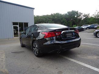 2017 Nissan Maxima Platinum SEFFNER, Florida 13
