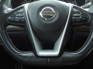 2017 Nissan Maxima Platinum SEFFNER, Florida 24