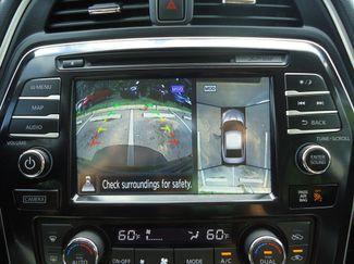 2017 Nissan Maxima Platinum SEFFNER, Florida 42