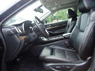 2017 Nissan Maxima Platinum SEFFNER, Florida 5