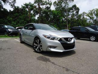 2017 Nissan Maxima SL SEFFNER, Florida 10