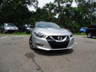 2017 Nissan Maxima SL SEFFNER, Florida 11