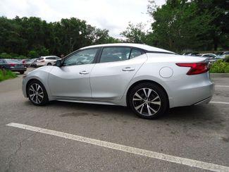 2017 Nissan Maxima SL SEFFNER, Florida 12