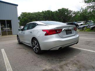 2017 Nissan Maxima SL SEFFNER, Florida 13
