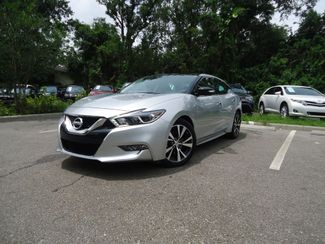 2017 Nissan Maxima SL SEFFNER, Florida 7