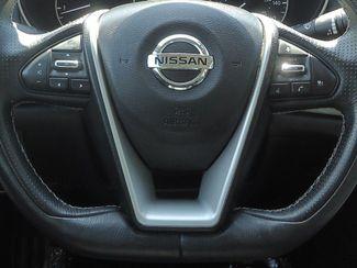 2017 Nissan Maxima SL PANORAMIC NAVIGATION SEFFNER, Florida 19
