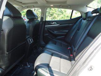 2017 Nissan Maxima SL PANORAMIC NAVIGATION SEFFNER, Florida 43