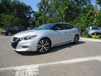 2017 Nissan Maxima SL PANORAMIC NAVIGATION SEFFNER, Florida 6
