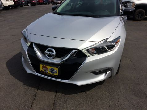2017 Nissan Maxima SL with Nav, Remote Start  | Rishe's Import Center in Ogdensburg, New York