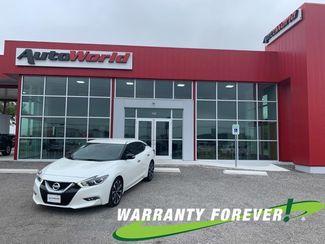 2017 Nissan Maxima SR in Uvalde, TX 78801