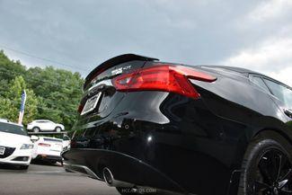 2017 Nissan Maxima SR Waterbury, Connecticut 12