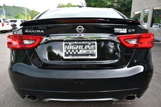 2017 Nissan Maxima SR Waterbury, Connecticut 13