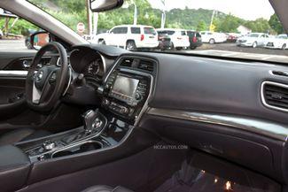 2017 Nissan Maxima SR Waterbury, Connecticut 20