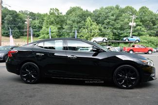 2017 Nissan Maxima SR Waterbury, Connecticut 7