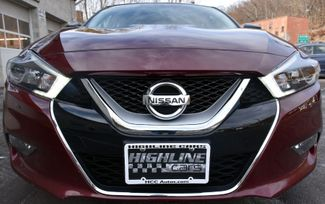 2017 Nissan Maxima SL Waterbury, Connecticut 10