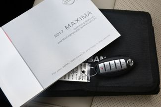 2017 Nissan Maxima SL Waterbury, Connecticut 43