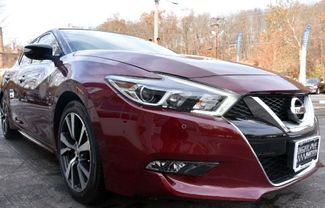 2017 Nissan Maxima SL Waterbury, Connecticut 9