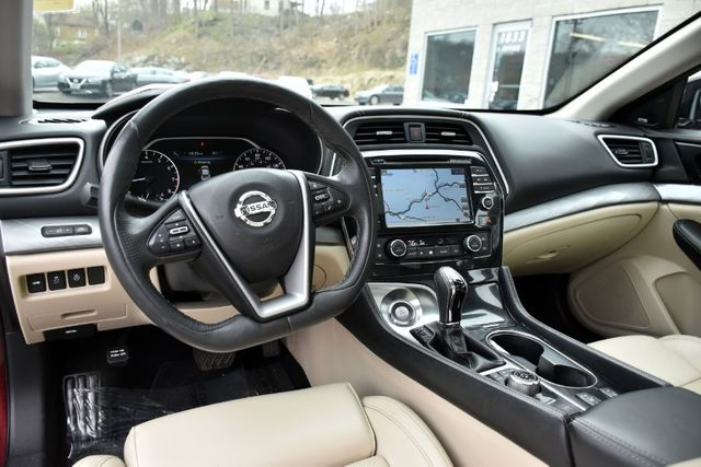 2017 Nissan Maxima SL Waterbury, Connecticut 16